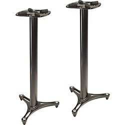 "Ultimate Support MS-90-45 45"" Studio Monitor Stand Pair (17449)"