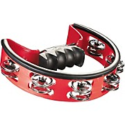 Pearl Ultra-Grip Steel Tambourine