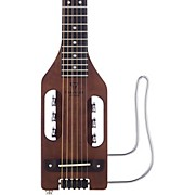 Traveler Guitar Ultra-Light Acoustic-Electric Travel Guitar