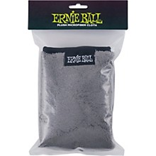 Ernie Ball Ultra-Plush Microfiber Polish Cloth