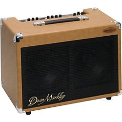 UltraSound Dean Markley AG50DS4 50W 2x8 Acoustic Combo Amp (901-0050-DS4)