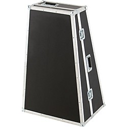 Unitec ABE Alan Baer Lightweight Tuba Flight Case for Eb / F Tubas (ABE-LW Miraphone Eb-F)