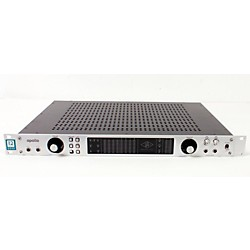 Universal Audio Apollo Interface 18x24 FireWire Audio Interface w/ UAD-2 QUAD DSP & Thunderbolt I/O Option Bay (USED007003 82-40452)