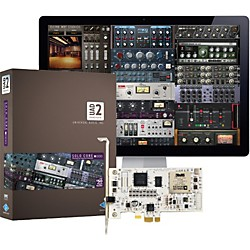 Universal Audio UAD-2 Solo (U2CS)