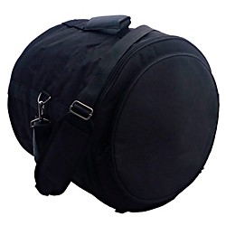Universal Percussion Pro 3 Curdura Elite Bass Drum Bag (UPBBE1822)