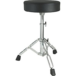 Universal Percussion UP197 Round Double-Braced Drum Throne (UP197)