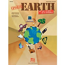 Hal Leonard Update: Earth (Kids 'Rock the World' for a Better Environment) Singer 5 Pak Composed by Roger Emerson