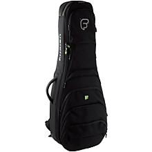 Fusion Urban UG-06-BK Double Electric Bass Guitar Gig Bag