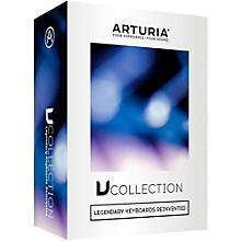 Arturia V Collection 5 Virtual Instrument Bundle Boxed