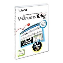 Roland V-Drums Tutor