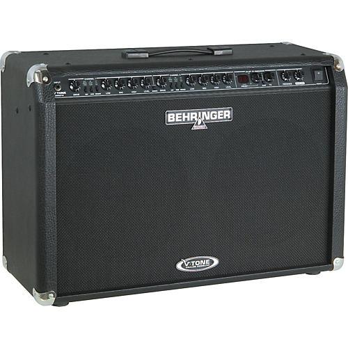 Behringer V-Tone GMX212 2X60 Watt Stereo Guitar Combo-thumbnail