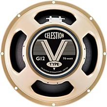 "Celestion V-Type 12"" 70W Guitar Amp Speaker"