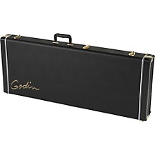 Godin V1091 Hardshell Case for Multiac Grand Concert SA and Duet Guitars