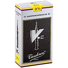 Vandoren V12 Series Soprano Saxophone Reeds