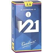 Vandoren V21 Eb Clarinet Reeds