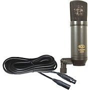 MXL V63M Condender Studio Mic with Mogami Mic Cable