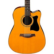 Ibanez V70CE Acoustic-Electric Cutaway Guitar