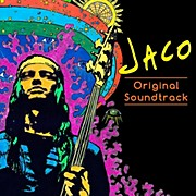 Sony VARIOUS ARTISTS/JACO Original Soundtrack
