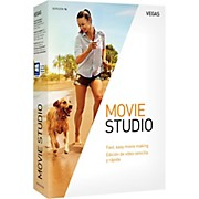 Magix VEGAS Movie Studio 14