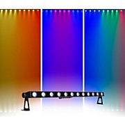Proline VENUE TriStrip3Z Tri-LED Color Strip