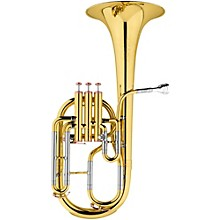 Cerveny VFC-TH6344 Emperor Series Eb Tenor Horn