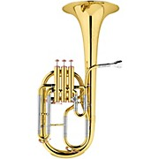 Cerveny VFC-TH6344T Emperor Series Eb Tenor Horn