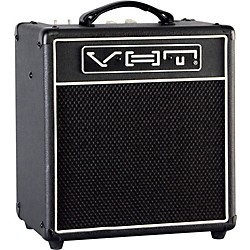 VHT Special 6 6W 1x10 Hand-Wired Tube Guitar Combo Amp (AV-SP1-6)