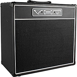 VHT Special 6 Ultra 6W 1x12 Hand-Wired Tube Guitar Combo Amp (AV-SP1-6U)