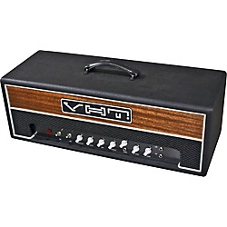 VHT The Standard 18 18W Hand-Wired Tube Guitar Amp Head (AV-HW-18H)