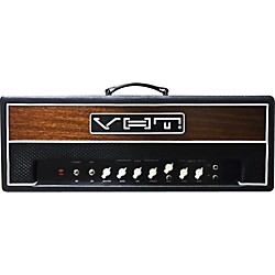 VHT The Standard 36 36W Hand-Wired Tube Guitar Amp Head (AV-HW-36H)