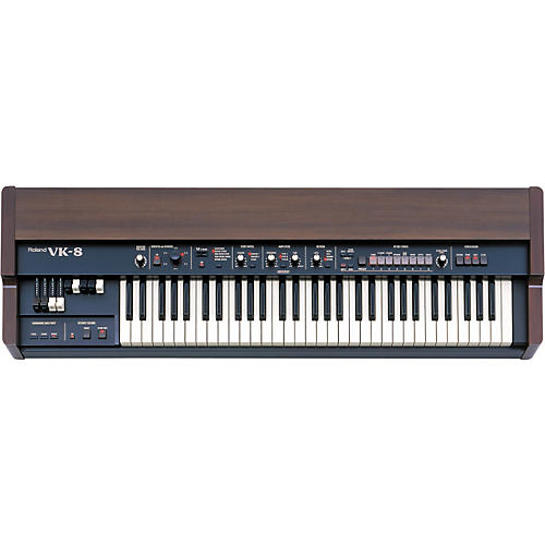 Roland VK-8 Combo Organ-thumbnail