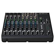Mackie VLZ Series 1202VLZ4 12-Channel Compact Mixer