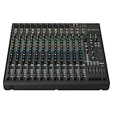 Mackie VLZ4 Series 1642VLZ4 16-Channel/4-Bus Compact Mixer