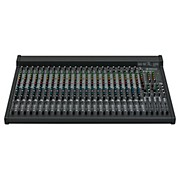 Mackie VLZ4 Series 2404VLZ4 24-Channel/4-Bus FX Mixer with USB