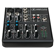 Mackie VLZ4 Series 402VLZ4 4-Channel Ultra Compact Mixer