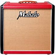 Mahalo VMW 1x12 38W Tube Guitar Combo
