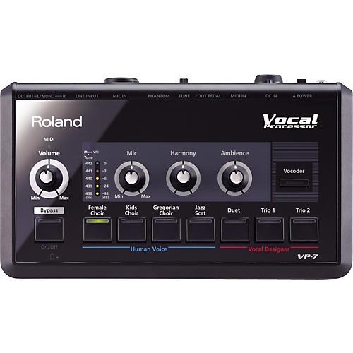 Roland VP-7 Vocal Processor-thumbnail