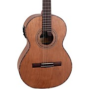 Giannini VSA-2 EQ Catalpa Top Brazilian 10-String Acoustic-Electric Viola