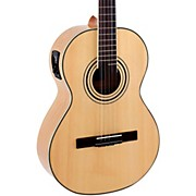 Giannini VSA-2 EQ Spruce Top Brazilian 10-String Acoustic-Electric Viola