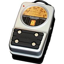 Peterson VSS-C Stomp Classic Strobotuner Pedal Tuner