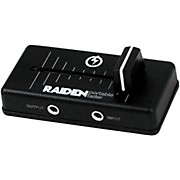 Raiden VVT-MK1 Right Cut Portable Fader - Monotone