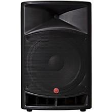 """Harbinger VaRi V2115 600 W 15"""" Two-Way Powered Loudspeaker"""