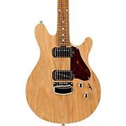 Ernie Ball Music Man Valentine Signature Figured Roasted Maple Neck Electric Guitar