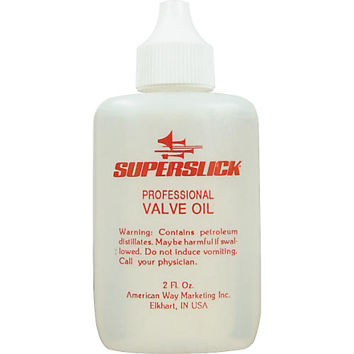 Superslick Valve Oil