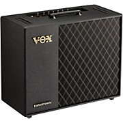 Vox Valvetronix VT100X 100W 1x12 Digital Modeling Guitar Combo Amp