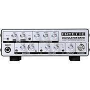 Fryette Valvulator GP/DI Direct Recording Amplifier