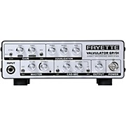 Fryette Valvulator GP/DI Direct Recording Amplifier