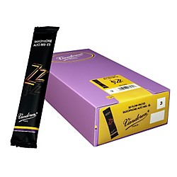 Vandoren Alto Sax ZZ Reed Box of 50 (SR412/50)