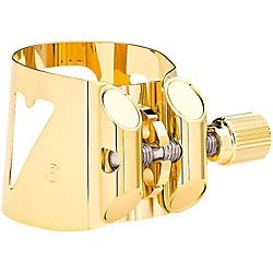 Vandoren Optimum Series Saxophone Ligature (LC09P)
