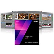 Magix Vegas Pro 13 Suite Software Download